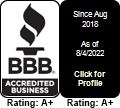 Strong Law Offices BBB Business Review